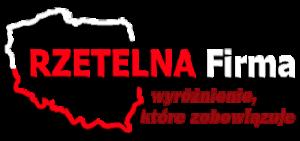 certyfikat rzetelna firma wydruk 3d Kraków